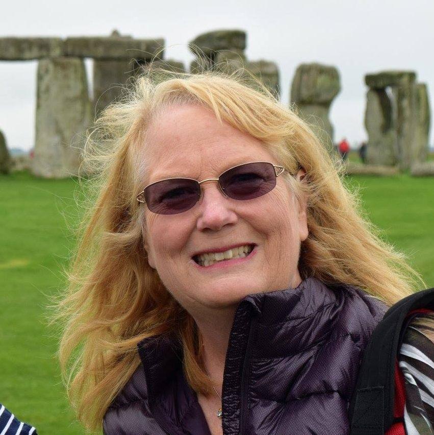 Paula Dodd Fuller